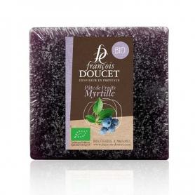 Pasta di Mirtillo BIO, 400 gr - Francois Doucet