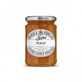 Extra peach jam, 340 gr - Tiptree