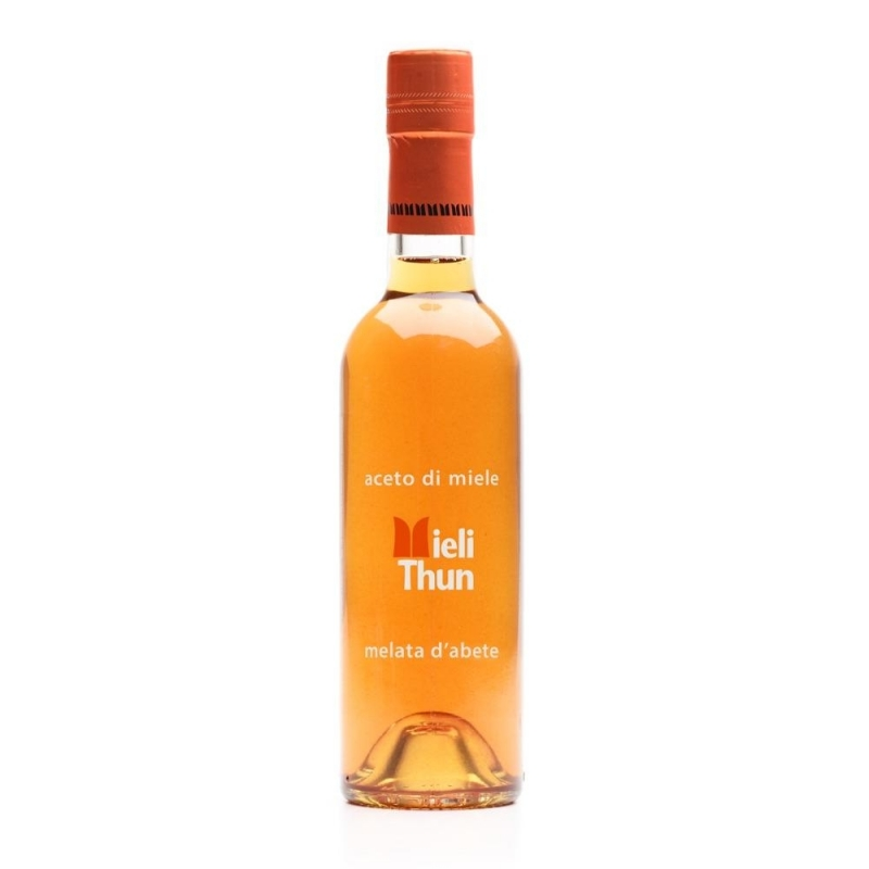 honey vinegar fir honeydew, 0.357 l. - Mieli Thun