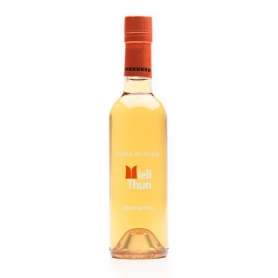 honey vinegar with rosemary, 0.375 l. - Mieli Thun