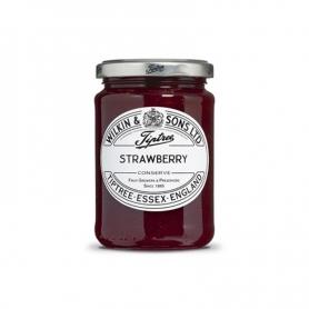 Confiture de fraises extra, 340 gr - Tiptree