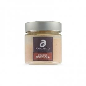Crema di nocciola, 190 gr - Aricchigia