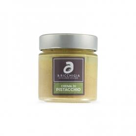 Crema dolce di pistacchio spalmabile - Aricchigia