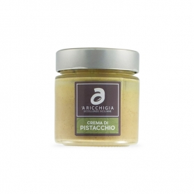 Crema di pistacchio, 190 gr - Aricchigia