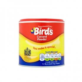 Custard Powder Bird - poudre Préparé crème