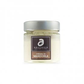 Mandelcreme, 190 g - Aricchigia
