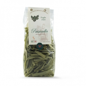 Olive leaves, 500 gr - Pastificio Paisanella
