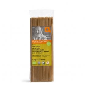 Spaghetti integrali BIO, 500 gr - Girolomoni
