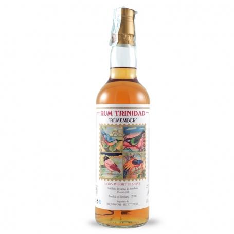 Rum Trinidad 45 ° 70 boîte en carton cl 1 Bott