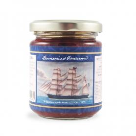 Crème de tomates séchées, 180 gr. - Les navires de voile