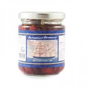 getrocknete Tomaten in Öl, 180 gr. - Die Segelschiffe