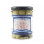 courgettes Trombetta dans l'huile, 180 gr - Le voile Navires