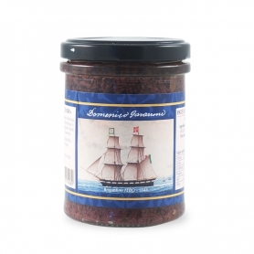 Pate of olives, 180 grams - The Sailing Ships - Patè