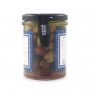 Taggiasche pitted olives in oil, 180 gr - I Velieri
