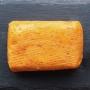 Le Beurre Bordier - Burro de baratte al peperoncino di Espelette, 125 gr