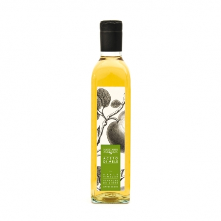 Apple Vinegar Val di Non Trentino - l. 0.50 - Farm Manicardi