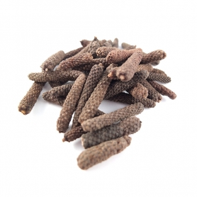 Long pepper Bengal (Piper Longum), India, 35 gr