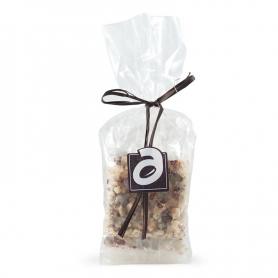Croccante di nocciole, 100 gr - Aricchigia