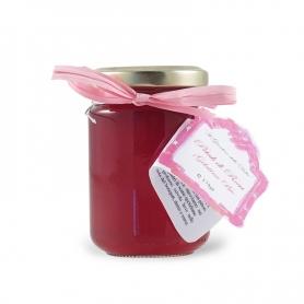 Organic Rose Jelly, 174 gr - Der Garten der Dahlien