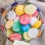 Bonbons assortis Ginevroni, 500 gr