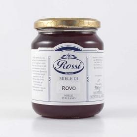 Miele di Rovo, 500 gr - Rossi 1947