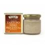 Fine black truffle cream, 90 gr - Tartuflanghe
