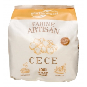 Chickpea flour, 1 kg - Artisan