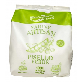 Pea flour, 1 kg - Artisan