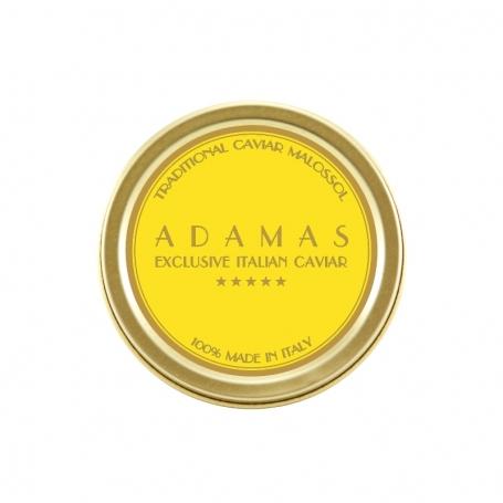 Caviale Asetra ADAMAS® - 100 gr
