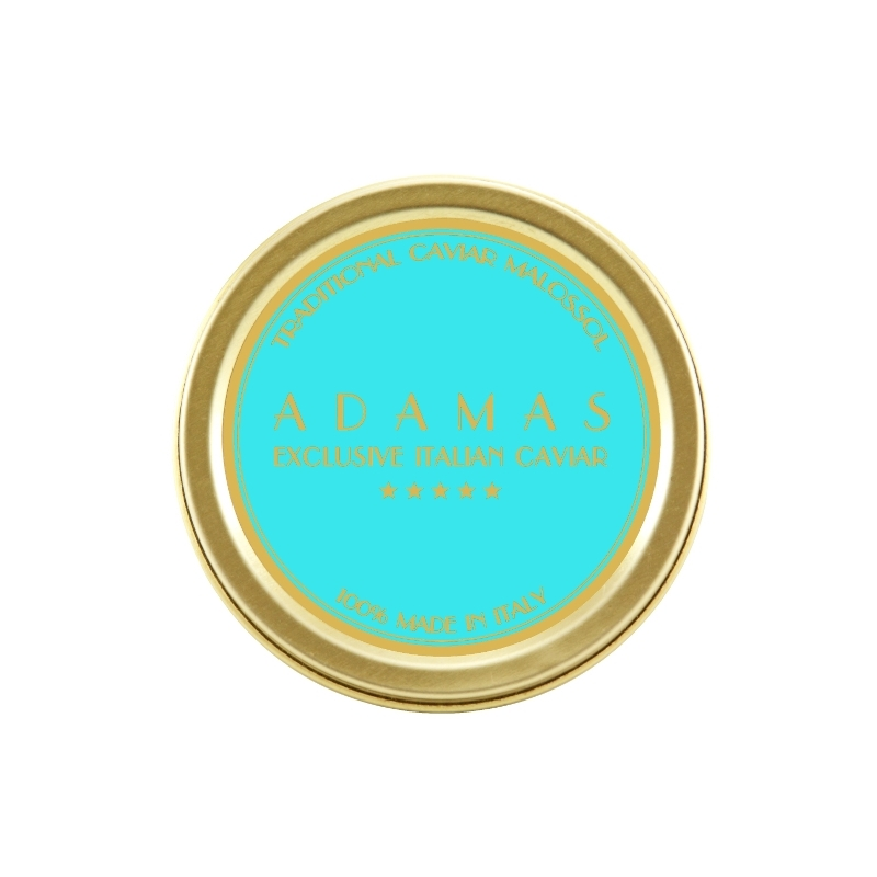 Caviale Aqua ADAMAS® - 100 gr