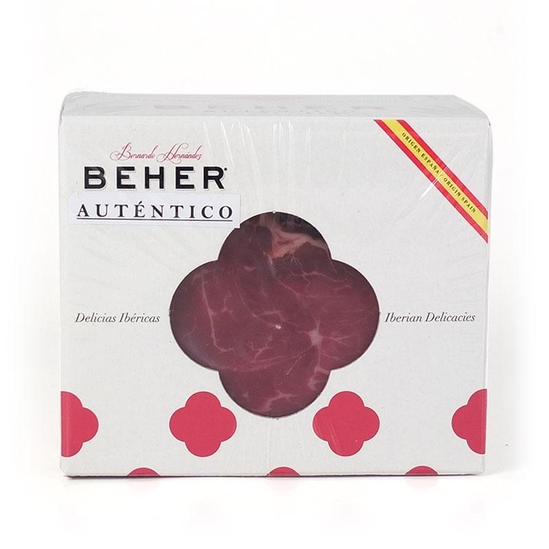 Jamon Iberico in scatola, 500 gr - Beher
