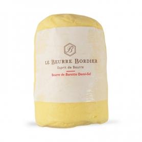 Burro de baratte demi-sel, 125 gr - Le Beurre Bordier