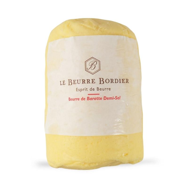 Burro de baratte demi-sel, 1 kg - Le Beurre Bordier