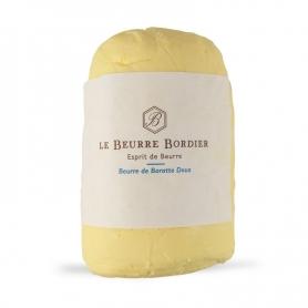 Baratte butter sweet, 1 kg - Le Beurre Bordier