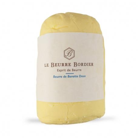 Dessert Burro de Baratte, 125 gr - Le Beurre Bordier