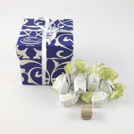 Marron Glaces in scatola regalo