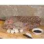 Rigatino toscano, 500 gr ca - Sapori della Valdichiana