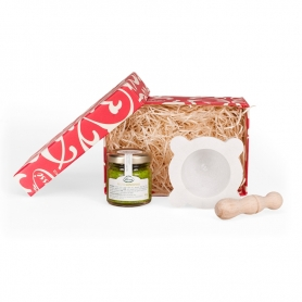 Pesto e Mortaio - Idea Regalo