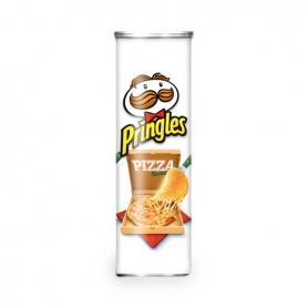 Pringles Pizza, 158 gr
