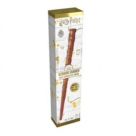 Hermione Granger - Bacchetta di Cioccolato, 24 cm - Collezione Harry Potter