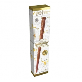 Hermione Granger - Chocolate Wand, 24 cm - Harry Potter Collection
