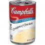 Zuppa di pollo (Campbell's Cream of Chicken), 310 gr - Campbell's Soup