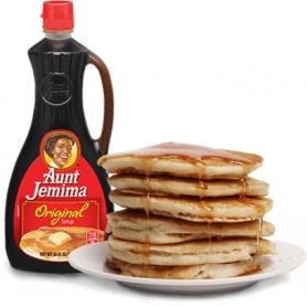Sciroppo per Pancake, 355 ml - Aunt Jemina