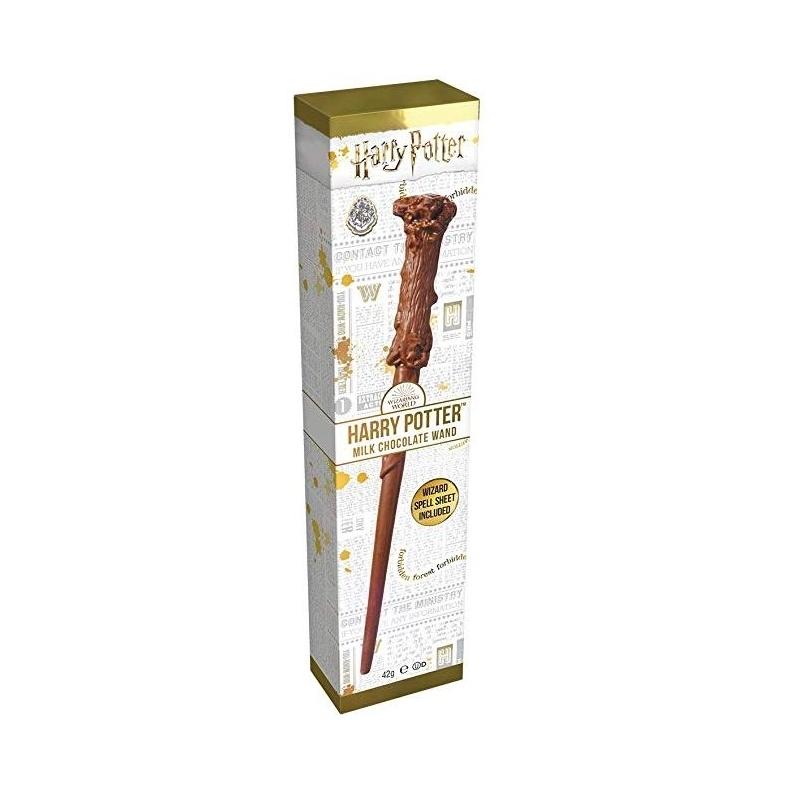 Harry Potter - Bacchetta di Cioccolato, 24 cm - Collezione Harry Potter