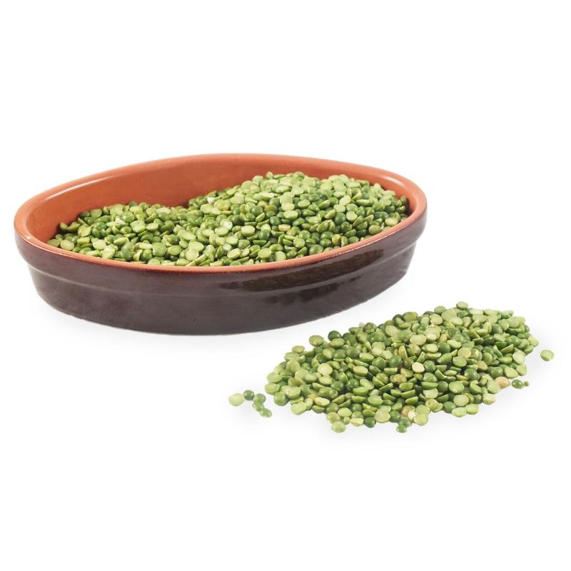 Dried split peas, 500 gr