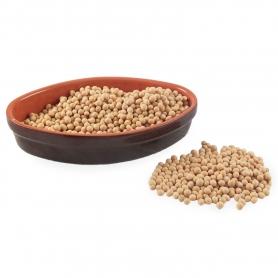 Yellow soybean, 500 gr