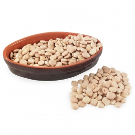 Dried lupins, 500 gr