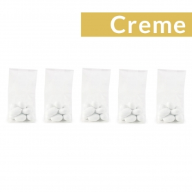 Tasting Confetti - Tasting Set, 5 x 50 gr - Assorted creams