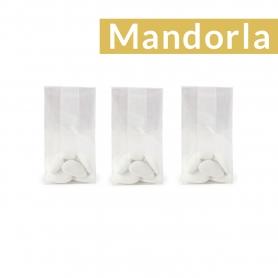 Dégustation Confettis - Ensemble de dégustation, 5 x 50 gr - Amande