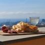 Focaccia Genovese, 1 kg - Specialità liguri